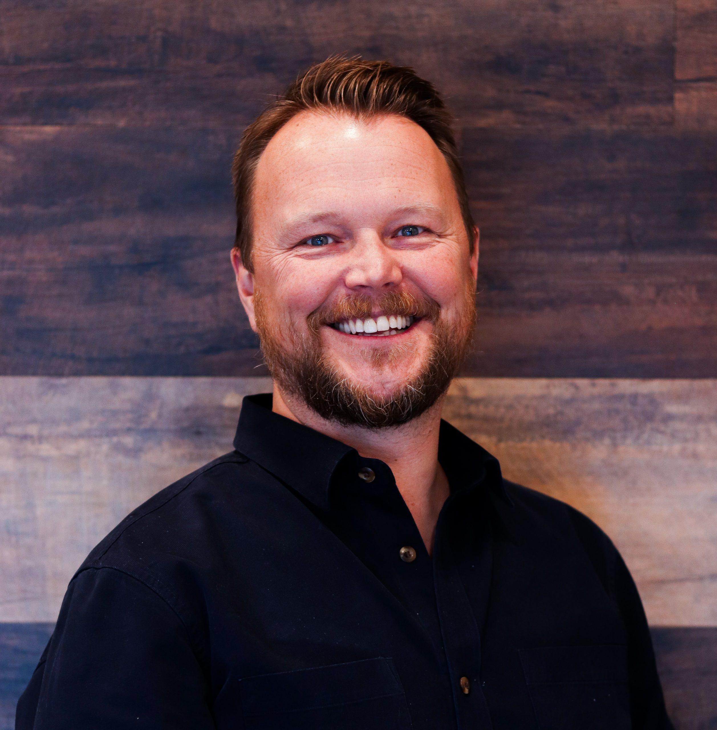 Matt Tapley - Lead Pastor