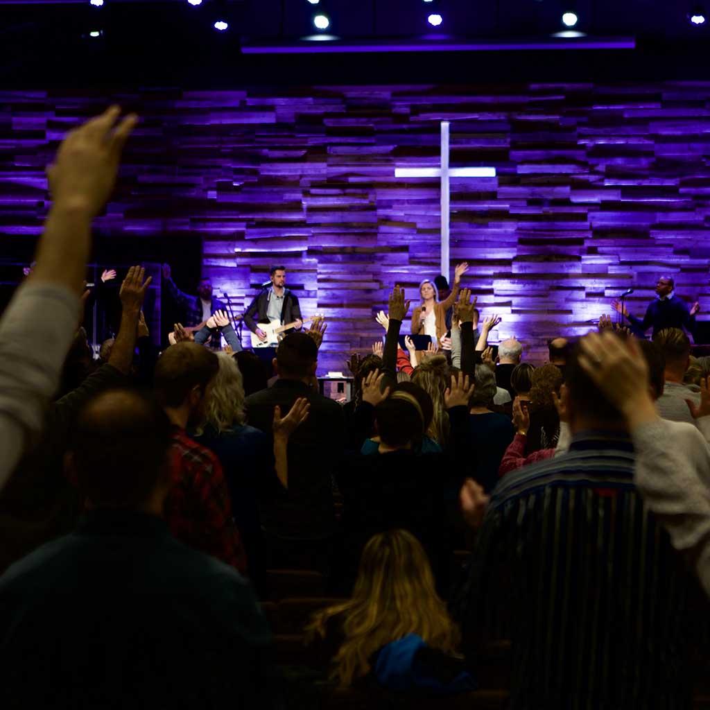 Lakemount Worship