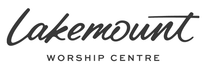Lakemount Worship Centre Logo