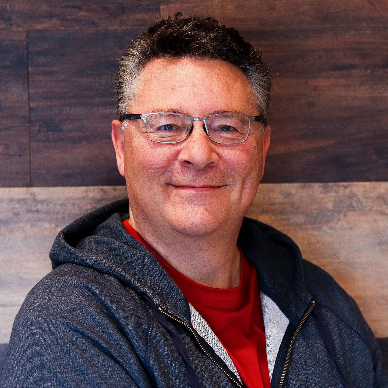 Paul Maines