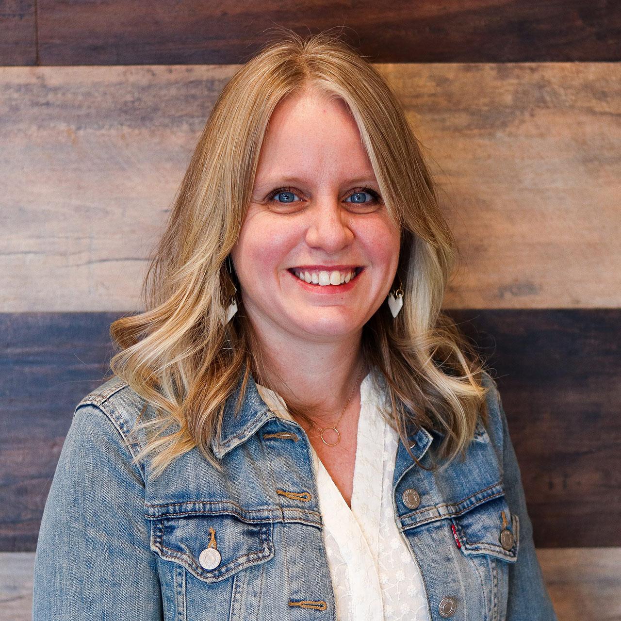 Heather Bennett Chamberlain - Admin Assistant